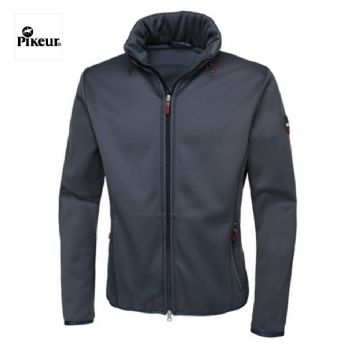 Pikeur Men's Fleece Jacket - Bajan